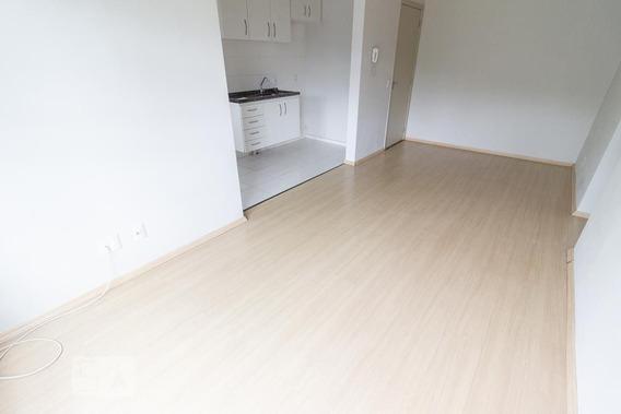 Apartamento No 1º Andar Com 2 Dormitórios E 1 Garagem - Id: 892988270 - 288270