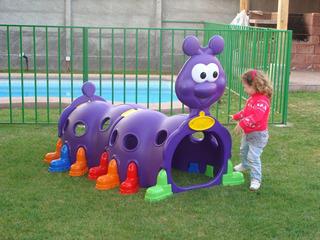 Juegos Para Jardin De Infantes Para El Patio en Mercado Libre Chile