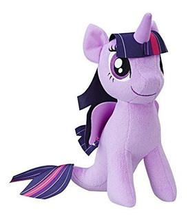 My Little Pony The Movie La Princesa Twilight Sparkle Sea-po