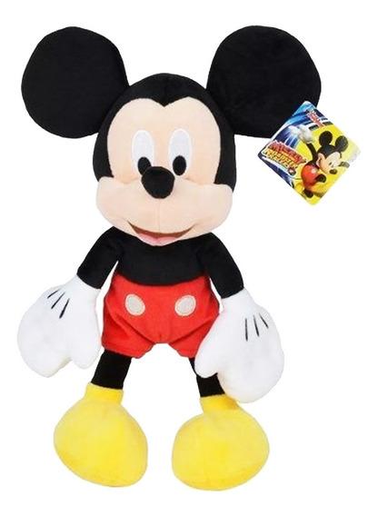 Mickey Peluche 80 Cm Original