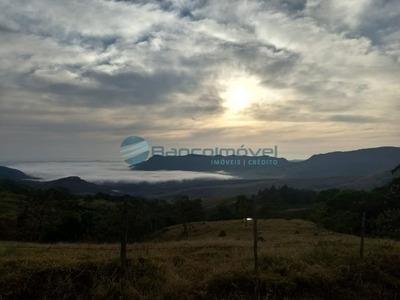Fazenda Rural Em Ilicinea - Mg, Bairro Buracão - Fa00001