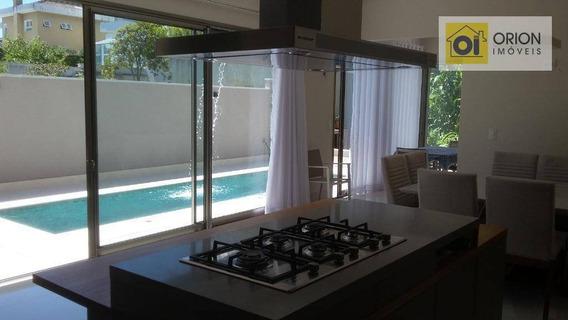 Casa Residencial A Venda Na Aldeia Da Serra - Ca0828