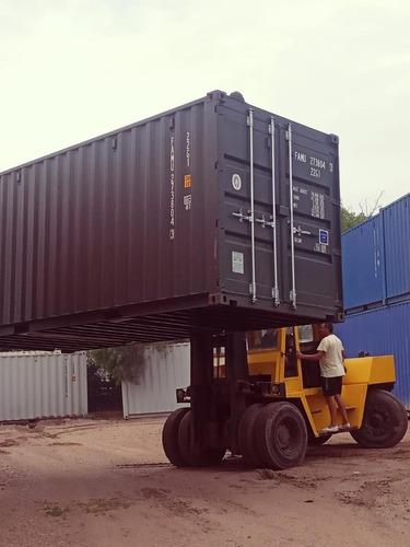 Contenedores Maritimos Containers