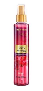Natural Care Berry Energy - Ésika - mL a $90