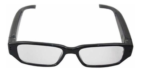 Óculos Espião Com Câmera Escondida Filma E Tira Foto