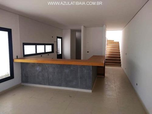 Casa A Venda, Próximo Centro De Convenções, Hospital Novo, Centro De Atibaia - Ca01263 - 69372471