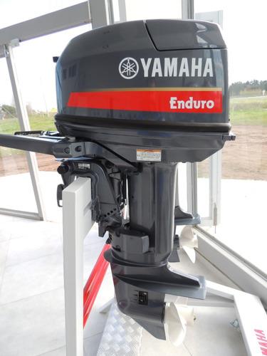 Motores Fuera De Borda Yamaha De 25 Hp