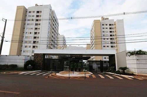 Apartamento Em Jardim Morumbi, Londrina/pr De 63m² 3 Quartos À Venda Por R$ 290.000,00 - Ap771940