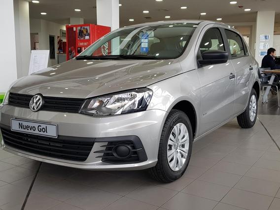 Volkswagen Gol Trend 1.6 Antc 480000 Y Ctas