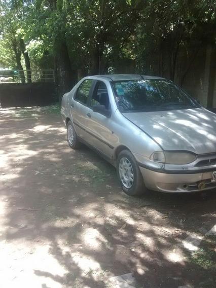 Fiat Siena 1.7 S D 2001