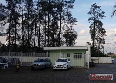 Apartamento Com 2 Dormitórios Para Alugar, 52 M² Por R$ 1.130/mês - Portão - Arujá/sp - Ap0445