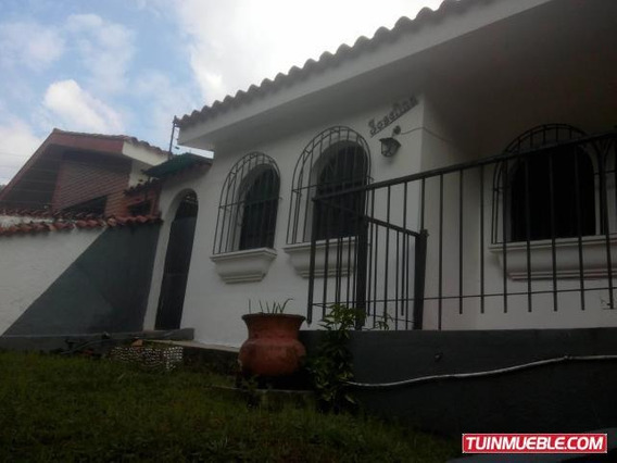 Casas En Venta 19-14354 Trigal Norte Mz 04244281820