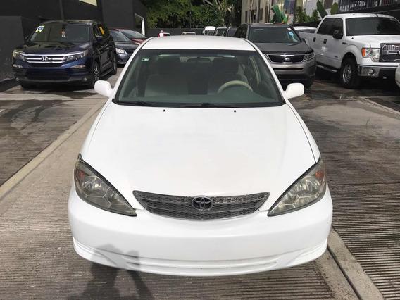 Toyota Camry Ce