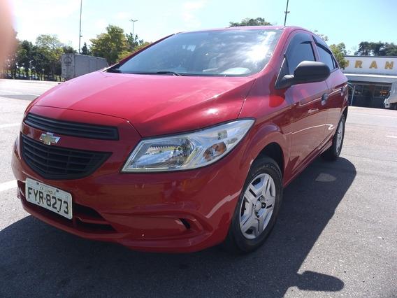 Chevrolet Onix 1.0 Ls 5p 2015