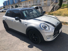 Remato!!!! Vendo O Cambio Mini Cooper Chilli 2018 Nuevo