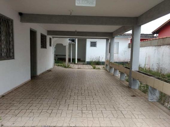 Casa Com 3 Dorms, Suarão, Itanhaém - R$ 160 Mil, Cod: 151 - V151