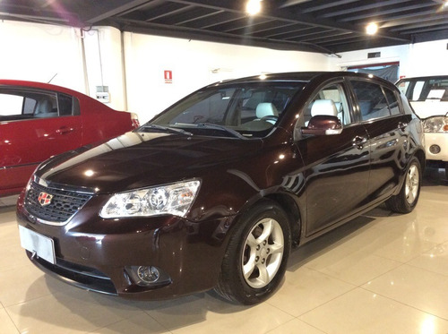 Geely Emgrand 718 1.8 2011