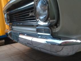 Chevrolet/gm C10 C15 2,5mt Verdadeira Raridade,