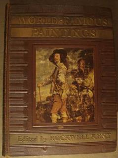 World Famous Paintings.rockwell Kent.murillo.rubens.renoir/*