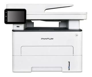 Impresora Multifuncion Laser Wifi Fotocopiadora Libreria Nue