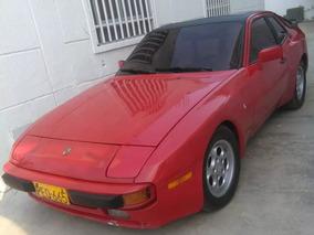 Porsche Otros Modelos