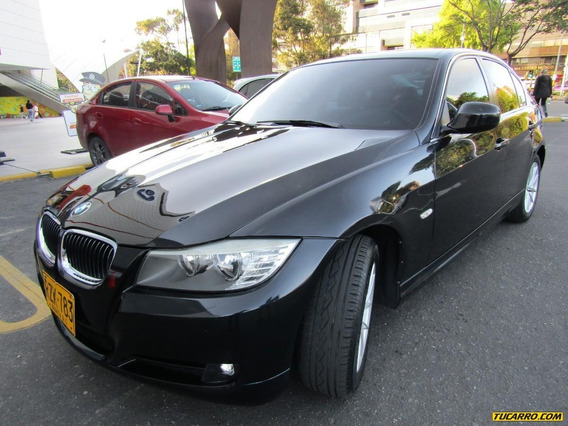 Bmw Serie 3 320 D 2.0 At