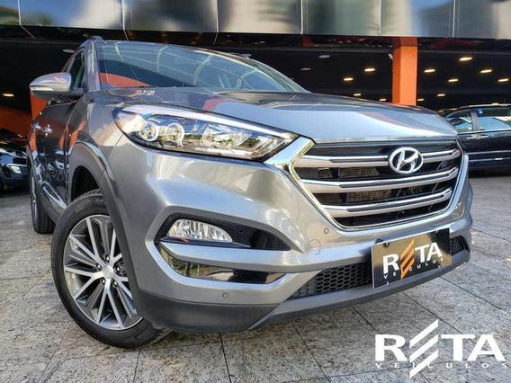 Hyundai Tucson Limited 1.6 Turbo 16v Aut