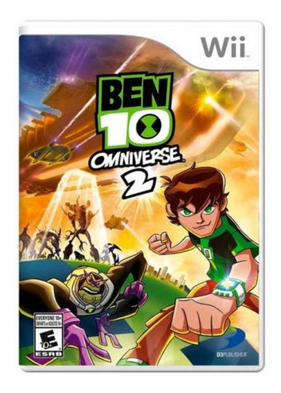Ben 10 Omniverse 2 ! Loja Campinas