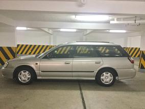 Subaru Legacy Año 2001 Automático