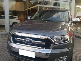 Ford Ranger 3.2 Limited Automática 2018 8