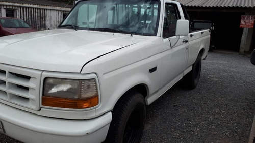 Ford F1000 Año 97