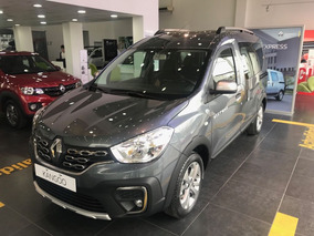 Renault Kangoo Stepway 0km Do