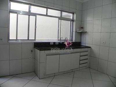 Sobrado 2 Dorm, 1 Suite, 1 Vg, (fundos), Rudge Ramos, Sbc - So0287