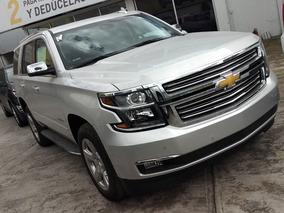 Chevrolet Tahoe 2019 5.4 Premier Piel 4x4 At