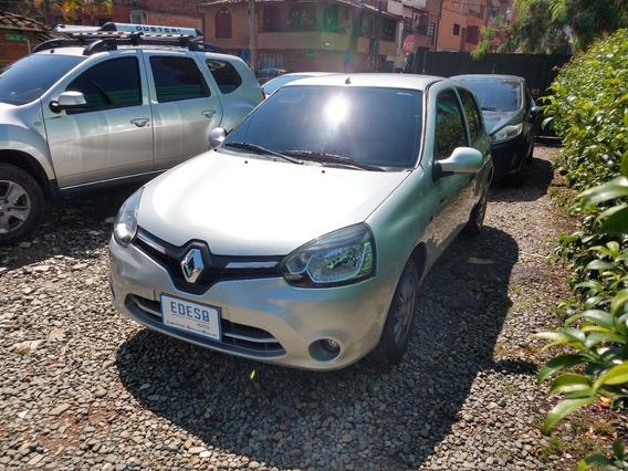 Renault Clio Style 1.200 2017