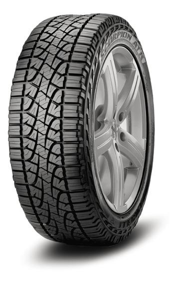 Pneu Pirelli P265/65r17 112t Scorpion Atr