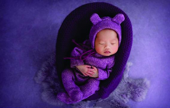 Prop Poltroninha Posicionadora Born Fotografia Newborn
