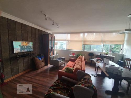 Apartamento À Venda - Pinheiros, 3 Quartos,  110 - S893079168