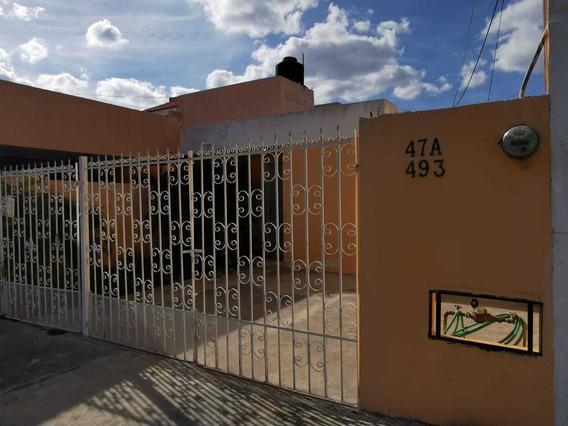 Casa En Brisas Del Norte - 3 Recámaras, 1 Baño.