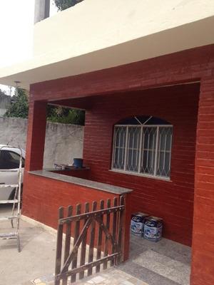 Casa Em Aldeia Da Prata (manilha), Itaboraí/rj De 280m² 4 Quartos À Venda Por R$ 160.000,00 - Ca212559
