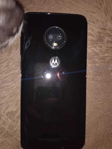 Motorola Moto G7 Onix, 64gb