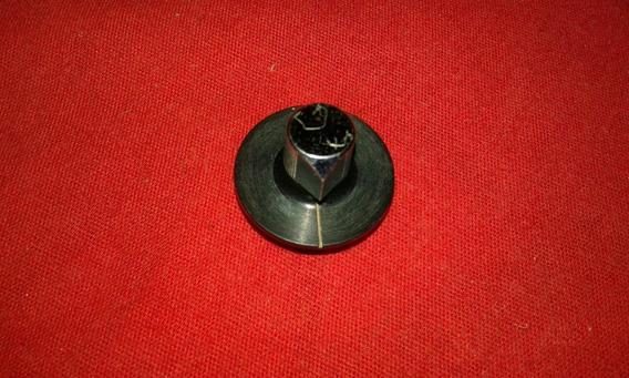 3 Unidades Knob Toca-discos Technics Sl 1500 1700 1800 2900