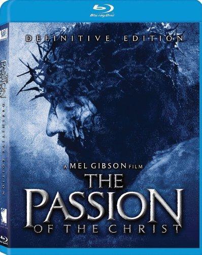 La Pasión De Cristo (edición Definitiva) [blu-ray]