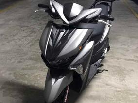 Yamaha Yamaha Neo 125