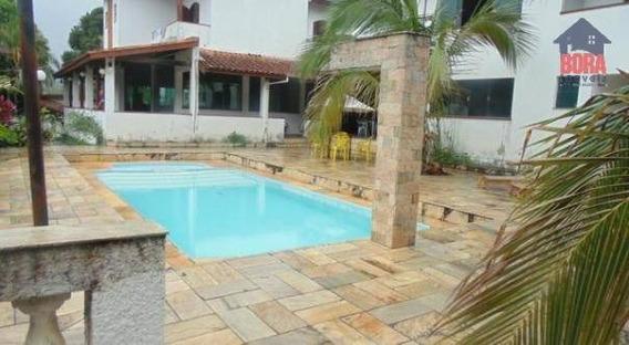 Chácara Residencial À Venda, Jundiaizinho, Mairiporã. - Ch0186