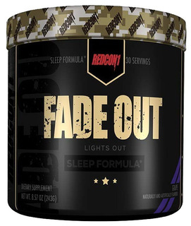 Fade Out 243g - Redcon1