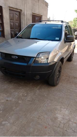 Ford Ecosport 1.4 Tdci Xls 2007