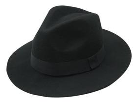 d565c86318 Promoção Chapéu Fedora Feltro Aba Grande Unissex Várias Core