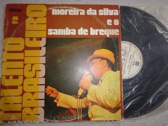 Lp Moreira Da Silva- Samba De Breque