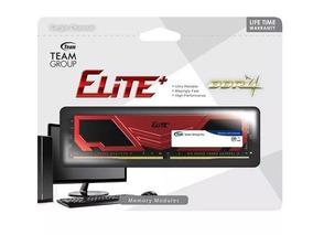 Memória Team Elite 8gb Ddr4 2666